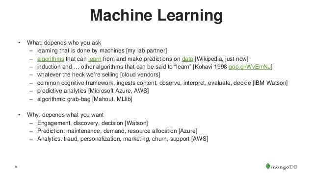 Big Data Analytics | IBM
