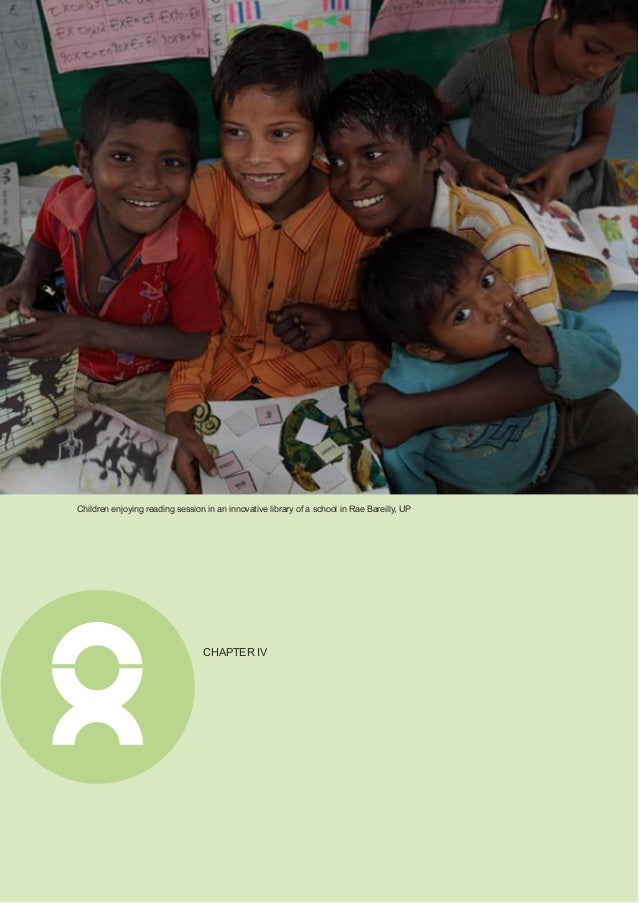 Annual Report 2011 19 New Strategy Takes Root The Essential Services theme of Oxfam India has three programmes: (a) Right ...