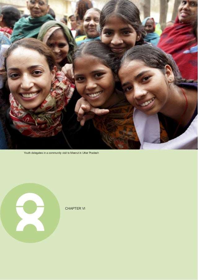 Annual Report 2011 29 New Strategy Takes Root In addition to the four themes on which Oxfam India has been working, it has...