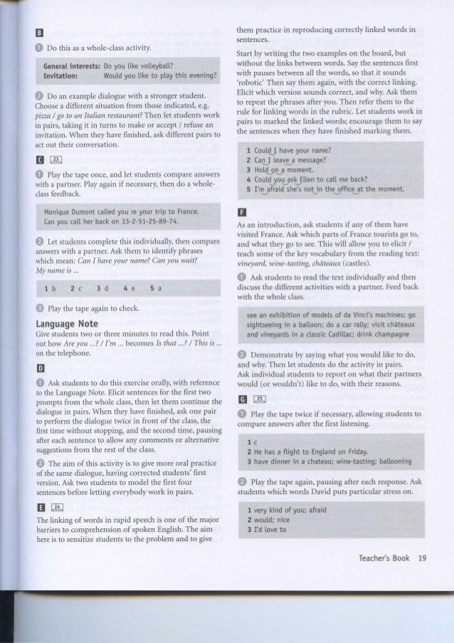 complete english basics 3 teacher book pdf