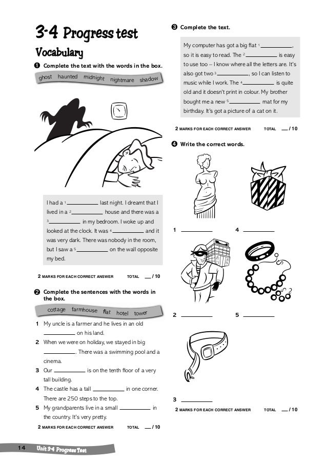 Oxford heroes-test-book-2