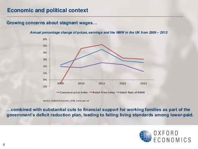 Analysis of the economy of northern ireland