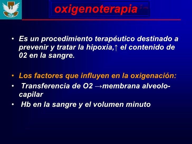 Oxígenoterapia lobitoferoz13 Slide 2