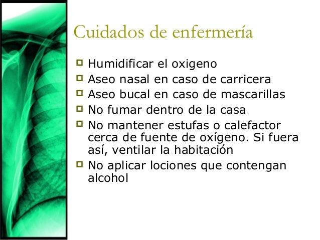 Oxigenoterapia 110108101628 phpapp02 - Humidificar habitacion ...