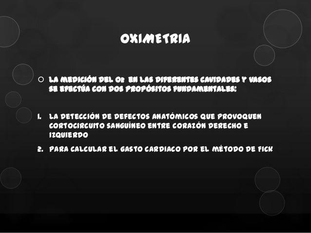 Oximetria y angiografia Slide 2