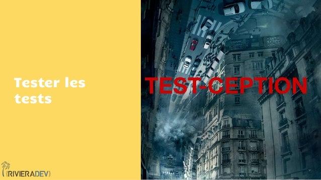 Loïc Knuchel - @loicknuchel Tester les tests