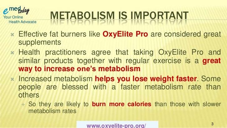 Fat burning herbal medicine