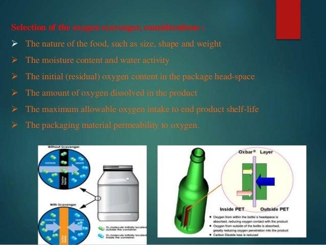 Oxygen Scavenger Ethylene And Other Scavengers