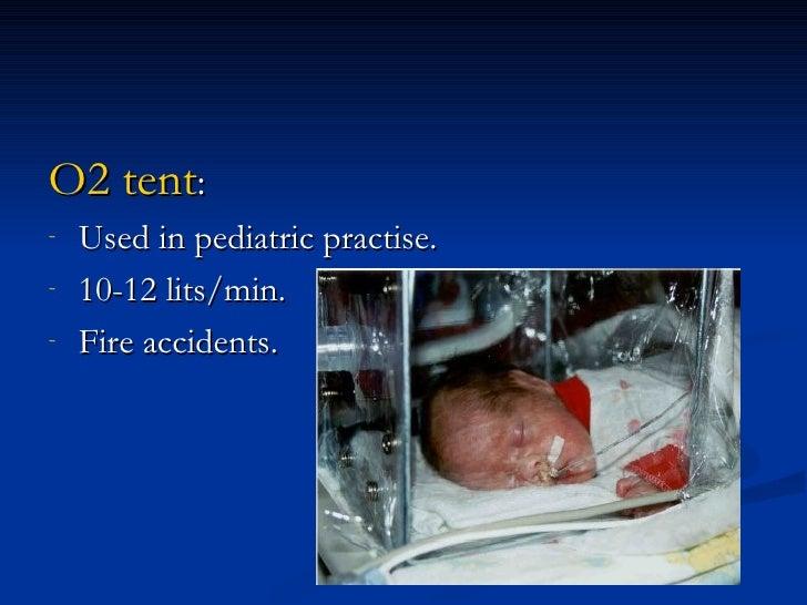 ... 18. u003culu003eu003cliu003eO2 tent ... & Oxygen therapy