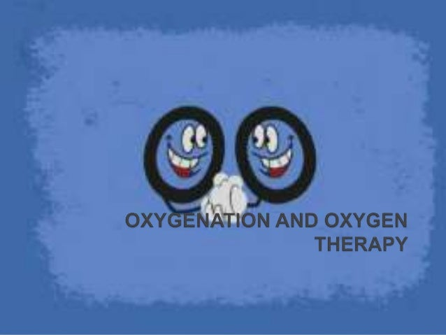 Oxygen source Inspired Oxygen (Fio2) Alveolar Oxygen (PAO2) Arterial Oxygen (PaO2) Caplillary Oxygen (PcO2) Tissue Oxygen ...