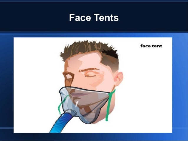 Face ...  sc 1 st  SlideShare & Oxygen therapy