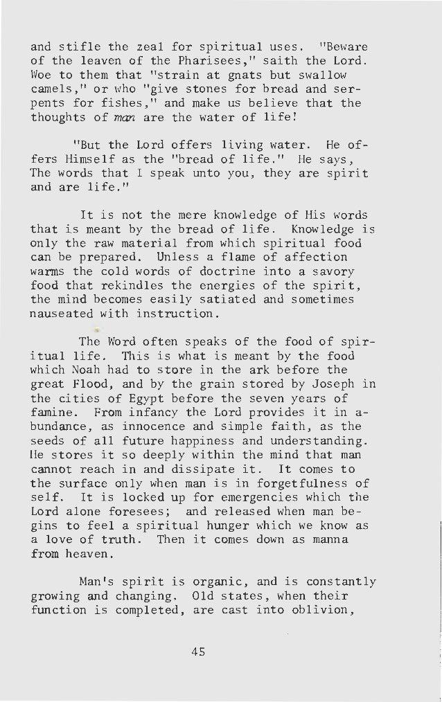 Essays on-THE-LORD's-PRAYER-by-Hugo-Lj-Odhner-Bryn-Athyn-pa-1972