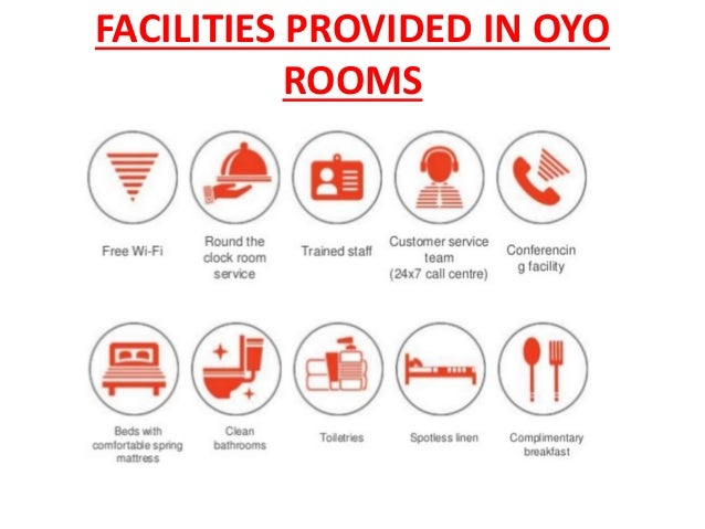 Oyo rooms ppt