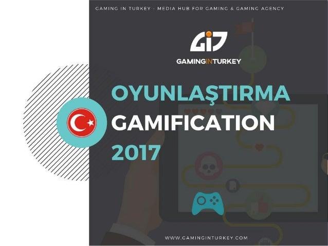 Gamification Nedir?
