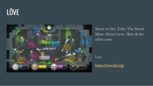 Oyun Motorları - Game Engines