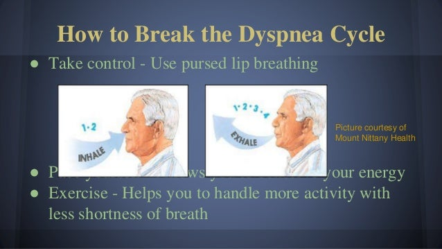 Lesson 11: stress, depression, and copd
