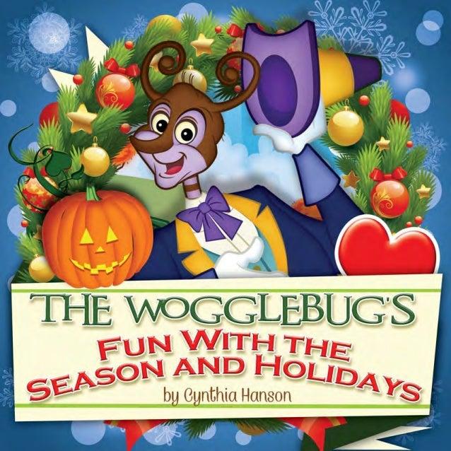 Oz holidays book