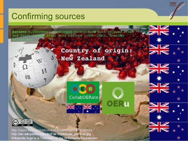 Australian OERu partners meeting Slide 2