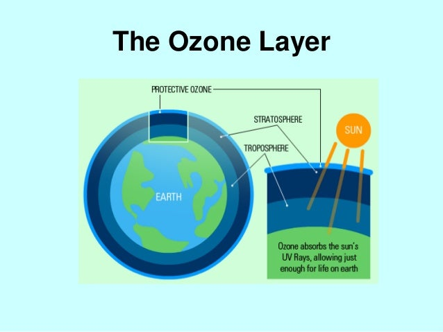 human race contribution to depleting the ozone layer Top ten environmental concerns of the 21st  the ozone layer filters out the most harmful  the co2 produced through exhalation by the entire human race,.