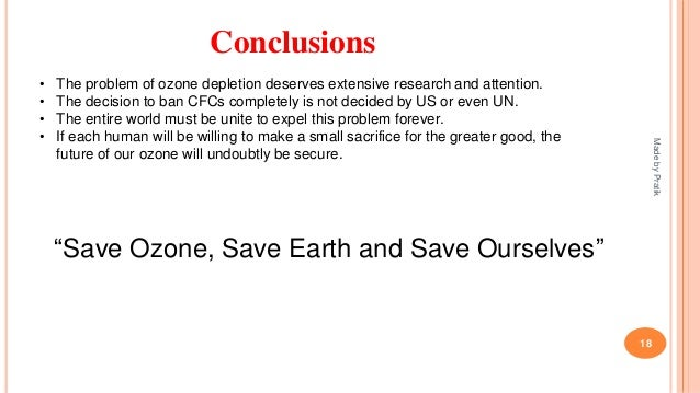 Wait—the Ozone Layer Is Still Declining?
