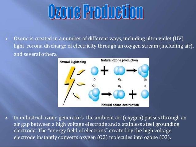 Ozone therapy an alternative medicine Slide 3