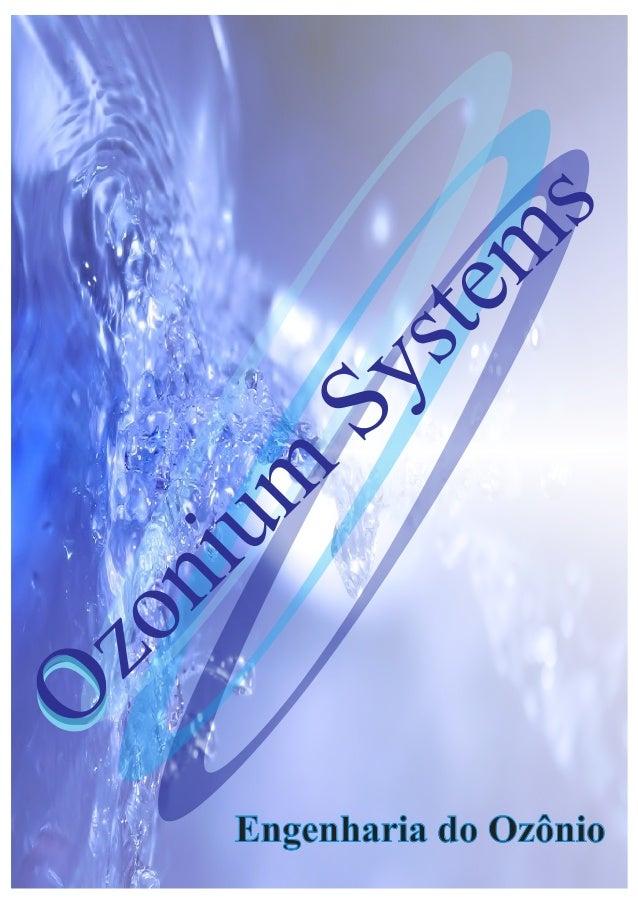Engenharia do Ozônio