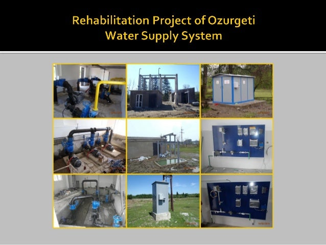 water supply and project team Our team has incorporated a wide array of innovative tools and cutting-edge  technological solutions into our wash projects to improve service delivery and.