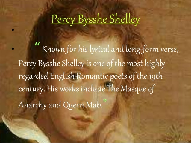 Ozymandias Percy Byshee Shelly