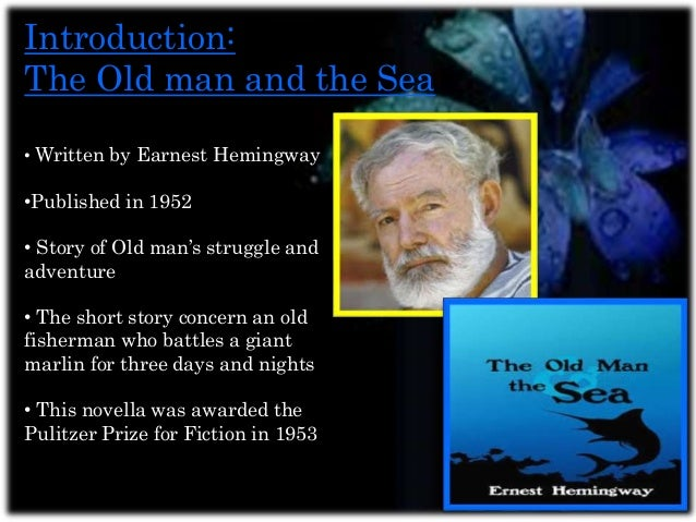 an analysis of the biblical symbolism in the old man and the sea The old man and the sea submitted by orian greene title and author: the old man and the sea by ernest hemingway.
