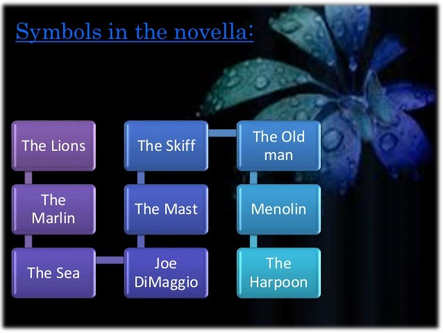 symbolism in the old man in Symbolism used in the old man and the sea on studybaycom - other, essay - focuspointwriter, id - 100006181.