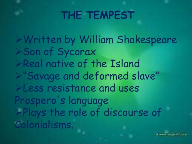the tempest and a tempest Minimalist magic floats the island in actors' shakespeare project's staging of the  tempest (in willet hall at united parish, brookline, through.