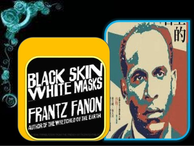 Summary for black skin white masks chapter 5