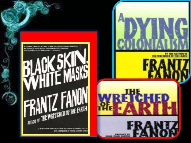 Frantz fanon the fact of blackness