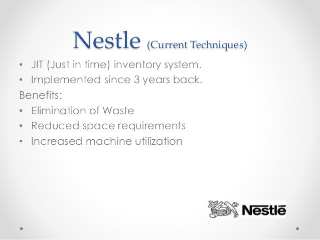 nestle quality management system Learn more about applying for sr quality specialist at nestle usa skip navigation menu home why nestlé working at nestlé  assist project managers with quality management practices and project documentation comply with nestlé integrated management system and all other company policies and procedures.