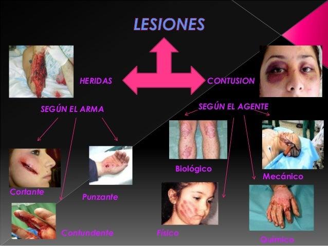 Medicina Legal Unidad 3,4,6 y 7 Slide 2