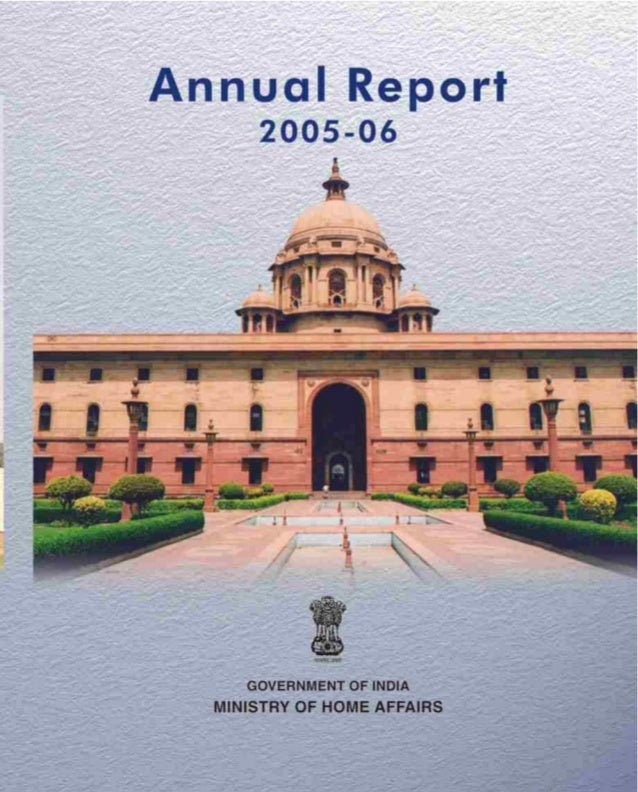 ANNUAL REPORT 2005-2006 112 7.62 The State Government also ensured the supply of construction materials i.e. cement, CGI s...