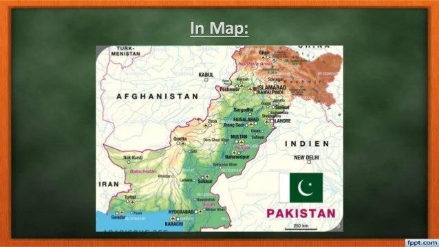 geographical importance of pakistan Scribd es red social de lectura y publicación más importante del mundo.