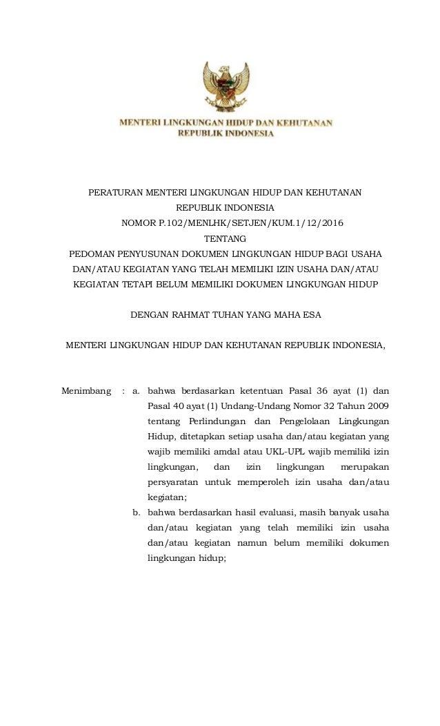 Contoh Laporan Ukl Upl Rumah Sakit Kumpulan Contoh Laporan