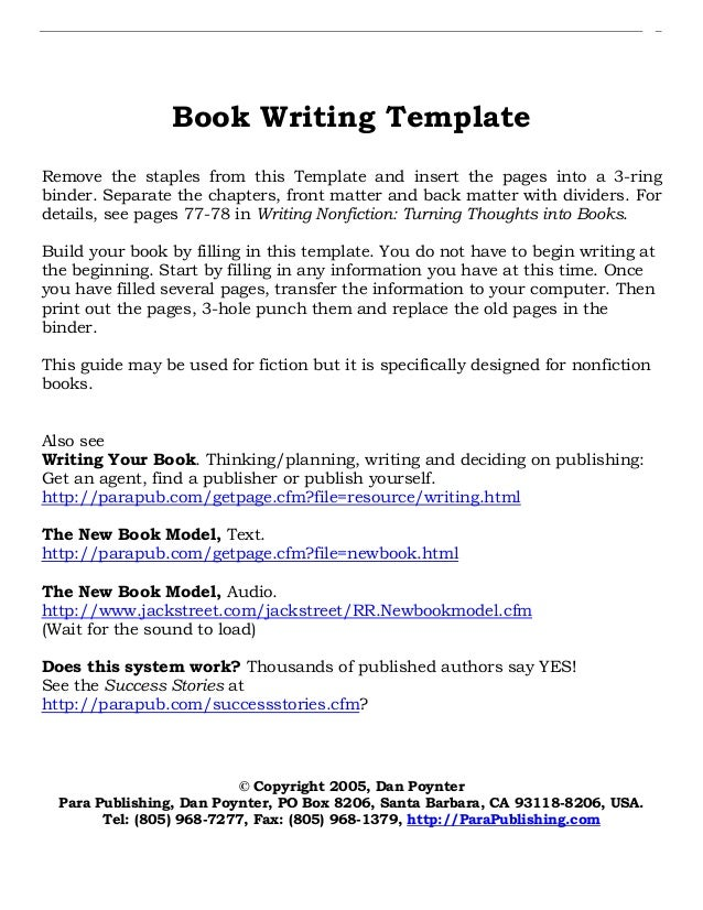 P 47 wn-book writing layout template