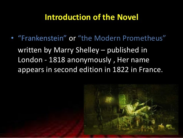 Blade Runner and Frankenstein Comparative Essay