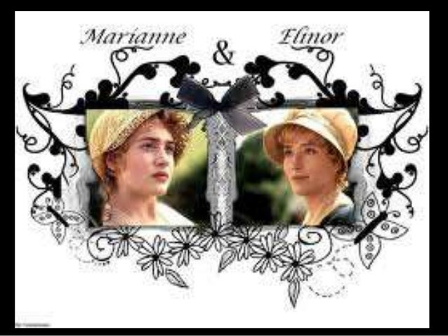 compare and contrast the characters of Elinor and marianne offer a sharp and striking contrast in the novel sense and  sensibility there is a contrast between their physical appearances and there is .