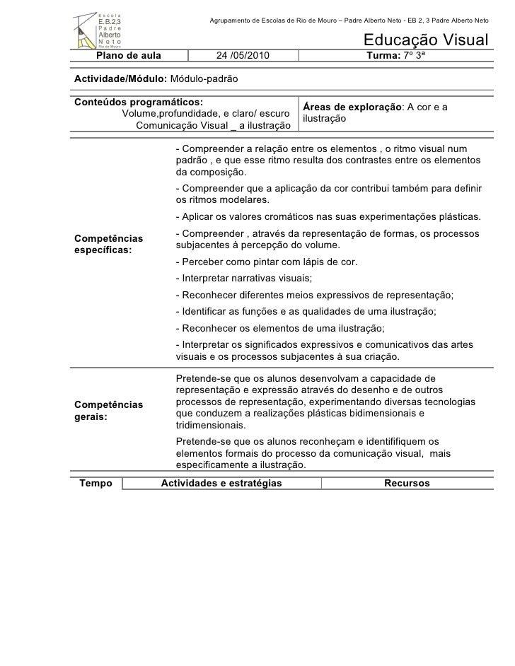Agrupamento de Escolas de Rio de Mouro – Padre Alberto Neto - EB 2, 3 Padre Alberto Neto                                  ...
