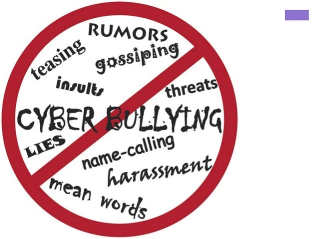 bullying in social networks Cyberbullying: which 3 social networks are the worst worst 3 social media sites for bullying according to detective sgt thomas rich.