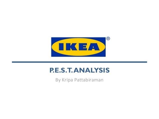 a marketing analysis of ikea Ikea case study by: margaret nicholson february 8, 2015 keller graduate school professor: timothy schauer course: mktg-522-20775 marketing management analysis of the.