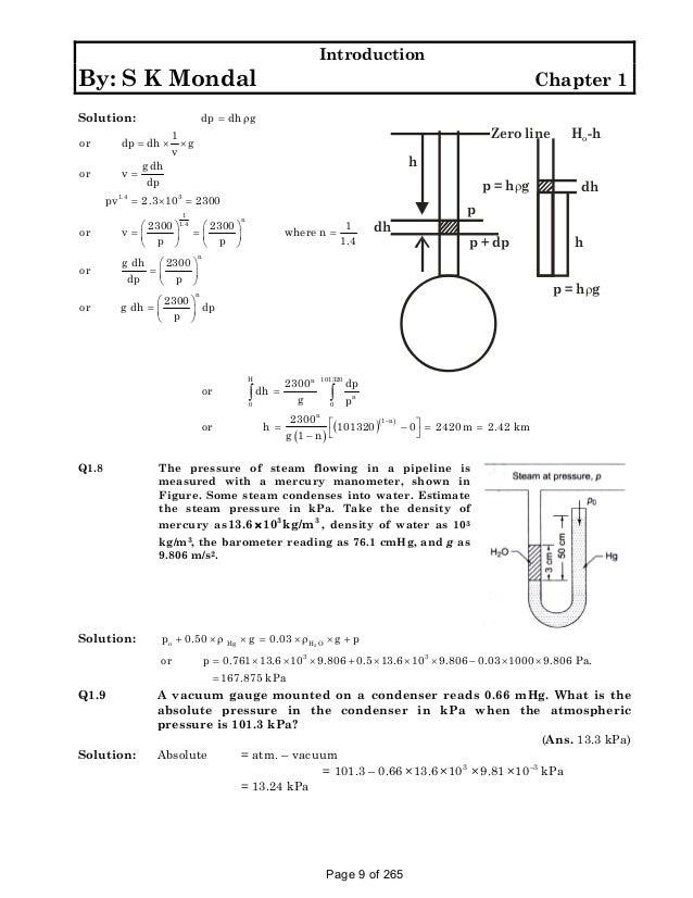 michael spivak physics for mathematicians pdf