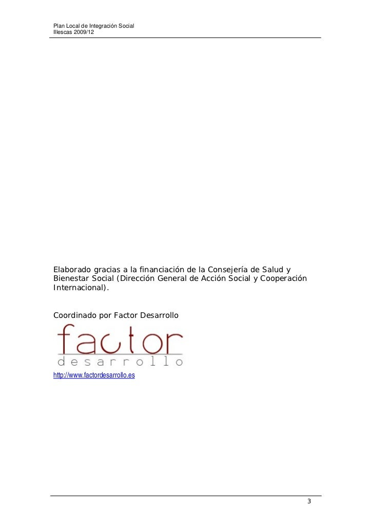 P00 documento plis illescas 2009 12 for Oficina empleo illescas