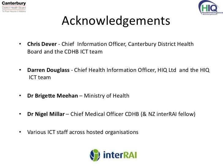 Interrai a blueprint for establishing a national clinical software s 16 malvernweather Choice Image