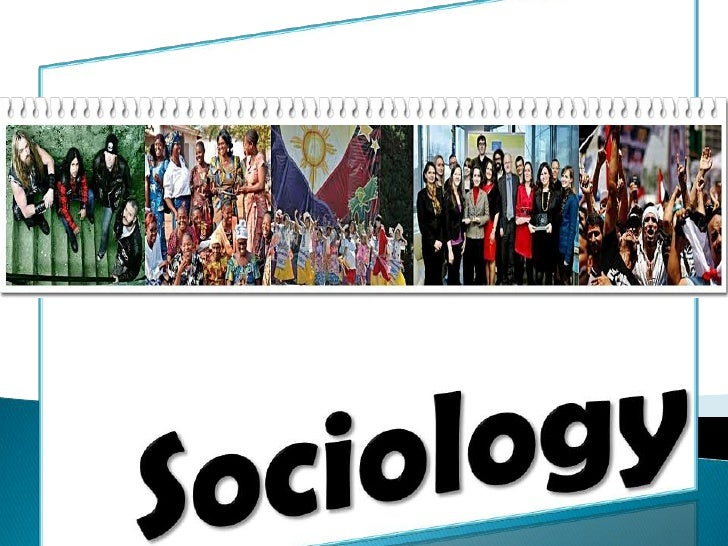 Is the systematic study ofsocial behavior and humangroups.    It focuses primarily on theinfluence of social relationships...