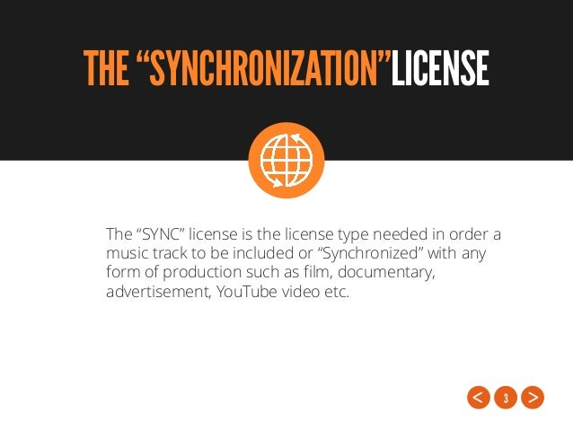 Image result for sync licensing images