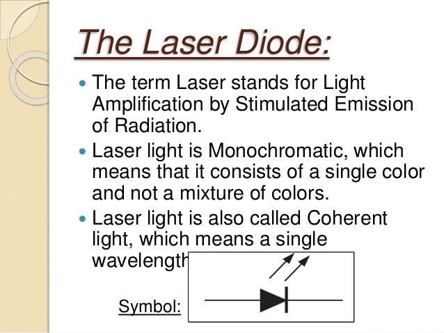 Types Of Diode